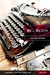 Mr. Write (Sweetwater Book 1) Kindle Edition