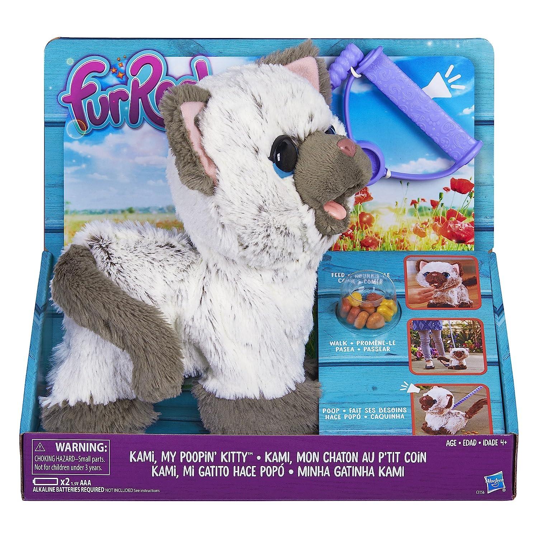 Furreal friends baby snow leopard flurry review robotic dog toys - Furreal Friends Baby Snow Leopard Flurry Review Robotic Dog Toys 47