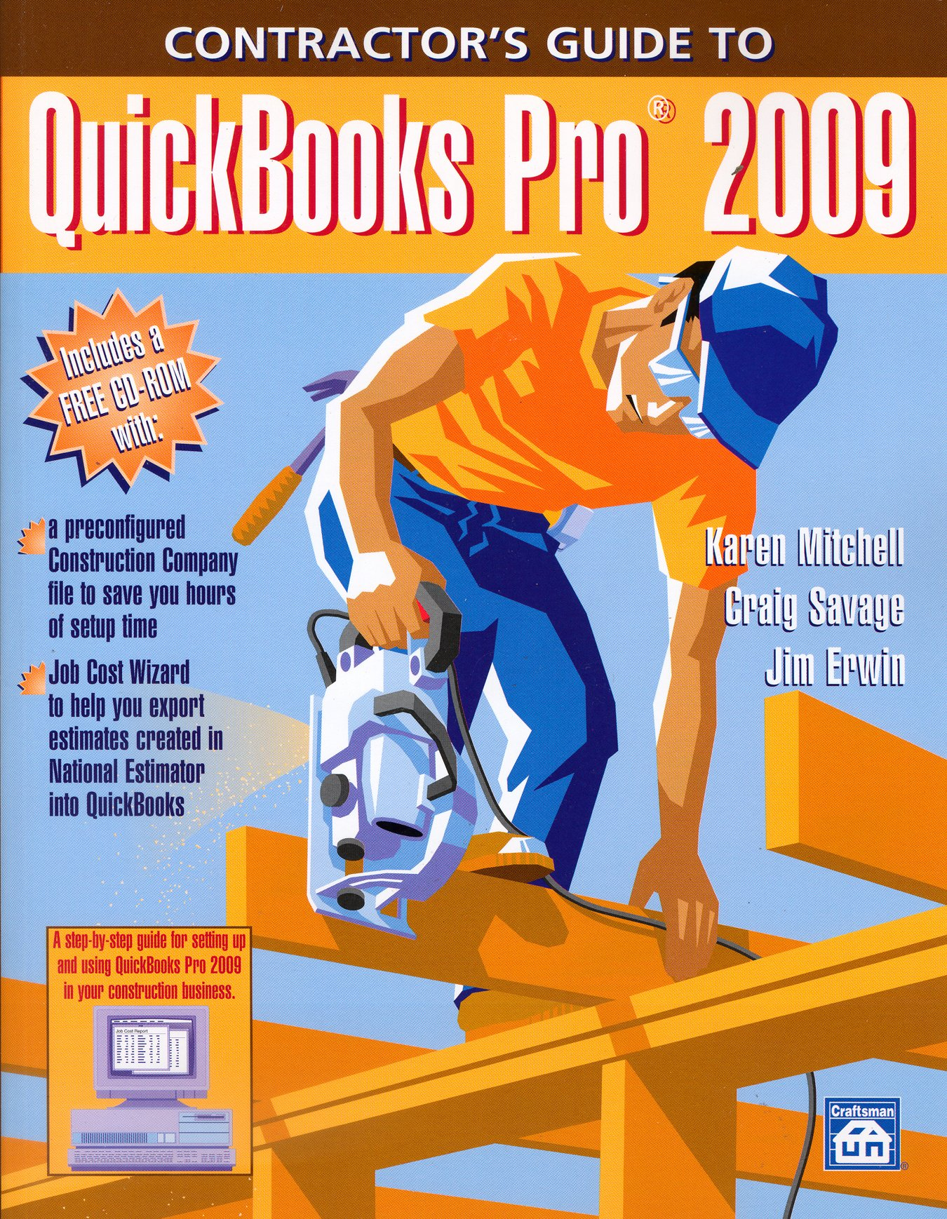 contractor-s-guide-to-quickbooks-pro-2009
