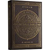 Theory11 Medallion Playing Cards