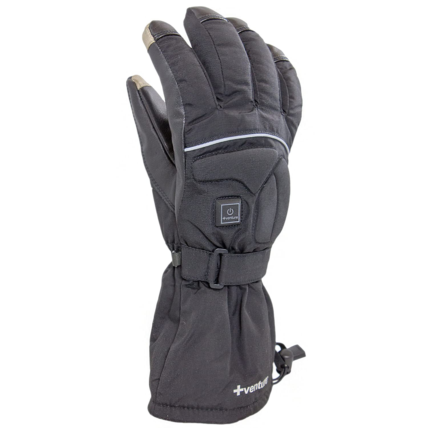 VentureHeat BX-905-XS Epic 2.0 Battery Heated Gloves Venture Heated Clothing