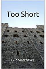 Too Short Kindle Edition