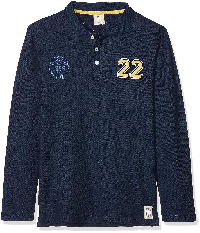Zippy Boy's Polo Shirt ZB03_430_5