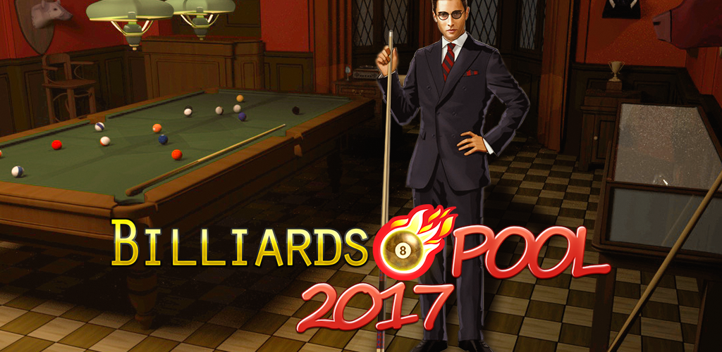 Billiards 8 Ball Pool 2017: Amazon.es: Appstore para Android
