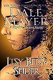 Itsy Bitsy Spider: A Psychic Vision Novel (Psychic Visions Book 13)