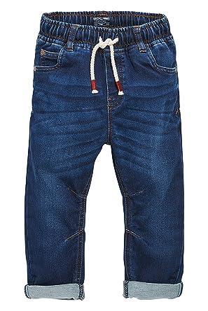 next Niños Pantalones de chándal Vaqueros Punto (3 Meses-6 años ...