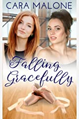 Falling Gracefully: A Lesbian New Adult Romance Kindle Edition