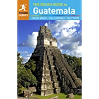 The Rough Guide to Guatemala (Travel Guide)