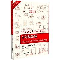 低科技丛书·少年科学家:给孩子们的155个科学实验和制作方案