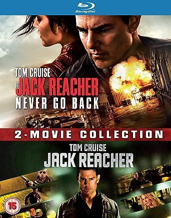 Resultat d'imatges de jack reacher