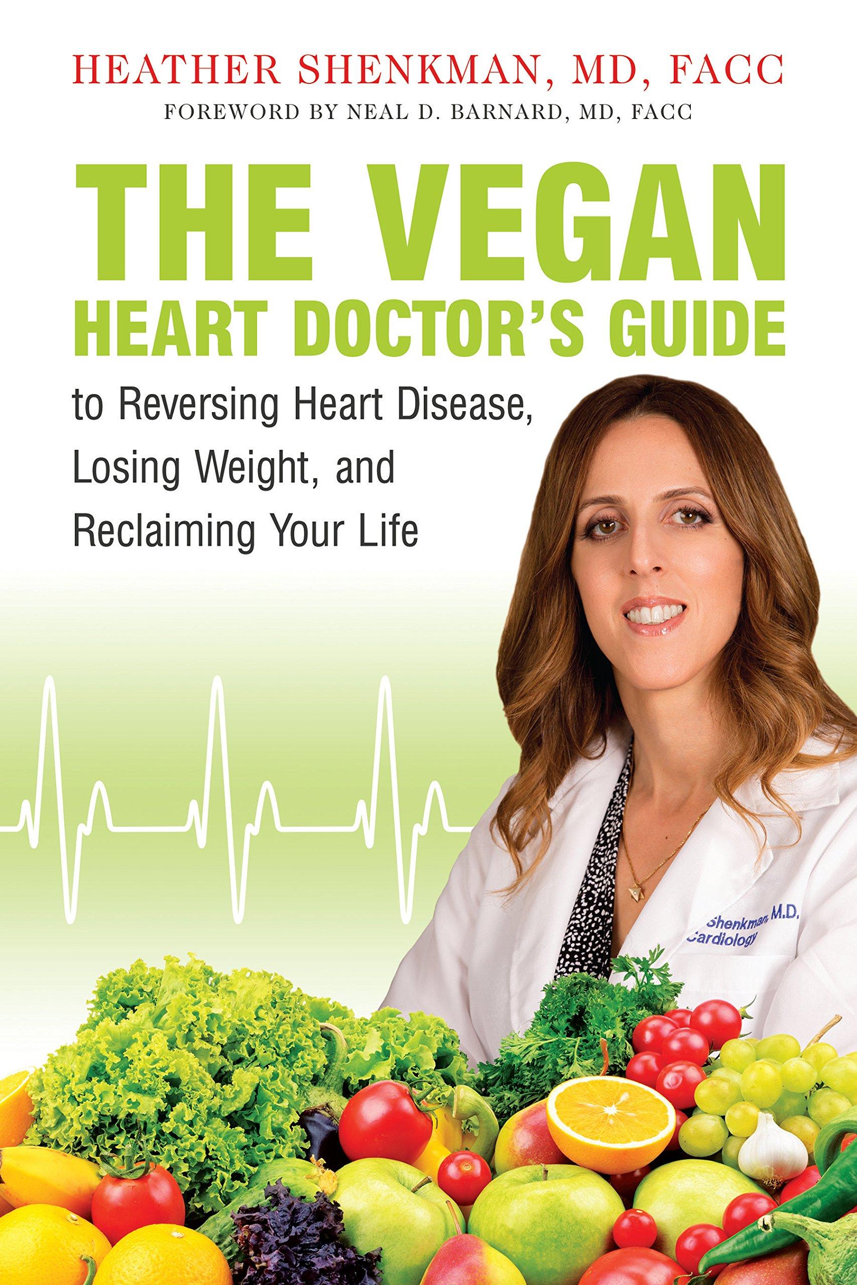 doctor reverses heart disease with vegan diet