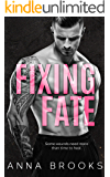 Fixing Fate (Pleasant Valley Book 1)