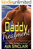 The Daddy Treatment (Who's Your Daddy Book 2)