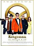 KINGSMAN : LE CERCLE D'OR - BluRay [Blu-ray]