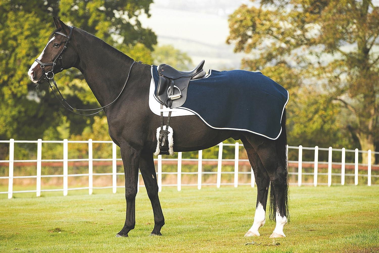 Black Tan orange & Black XL Black Tan orange & Black XL Horseware Ireland Rambo Fleece Competition AGAC6N