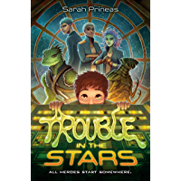 Trouble in the Stars (English Edition)