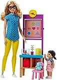 barbie w3745 poup e maitresse d 39 cole jeux et jouets. Black Bedroom Furniture Sets. Home Design Ideas