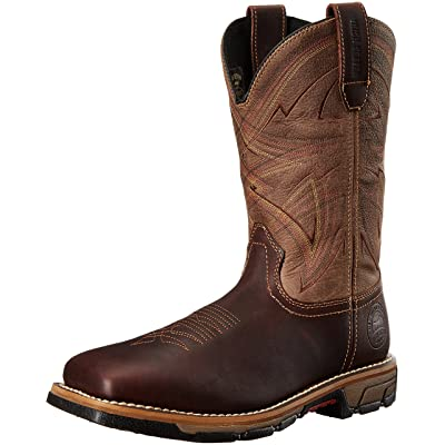 Irish Setter Work Men's Marshall 83929 Work Boot: Shoes