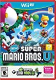 New Super Mario Bros. U + New Super Luigi U - Wii U (Renewed)