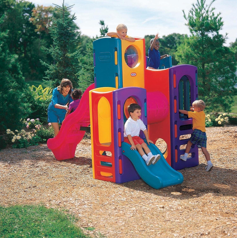 Amazon Little Tikes Little Tikes Playground Toys & Games