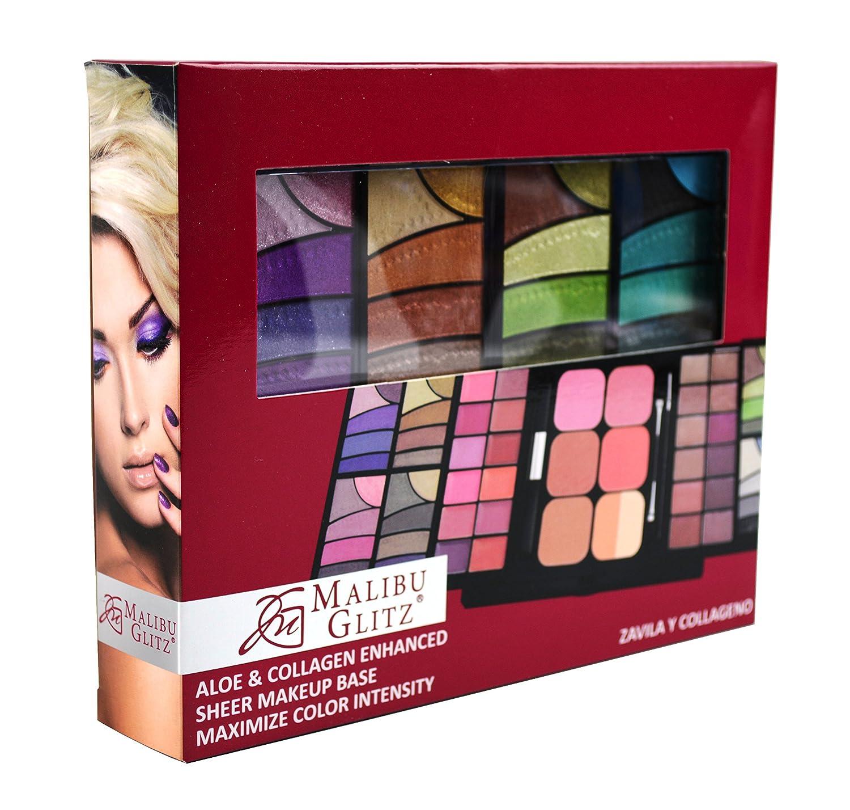 Malibu Glitz 71 Color Palettes