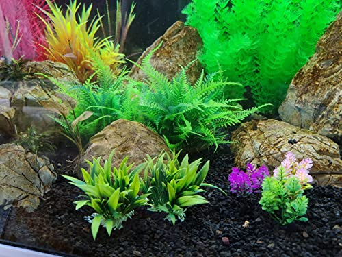 Best-Silk-Aquarium-Plants