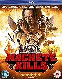 Machete Kills [Blu-ray]