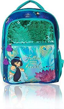 Mochila Escolar Infantil de Disney Mochila Escolares para Niñas Niños Escuela