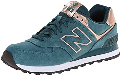 bc296a7f739 New Balance Women s WL574 Classics Traditionnnels Sneakers