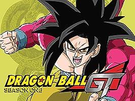 Dragon Ball GT, Season 1