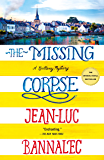 The Missing Corpse: A Brittany Mystery (Brittany Mystery Series Book 4)