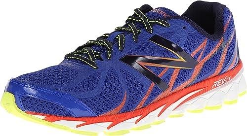 New Balance de los hombres m3190 amortiguación Neutral Zapatilla de Running