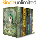 The Twisted Fairy Tale Box Set [Full Series: Books 1-7]