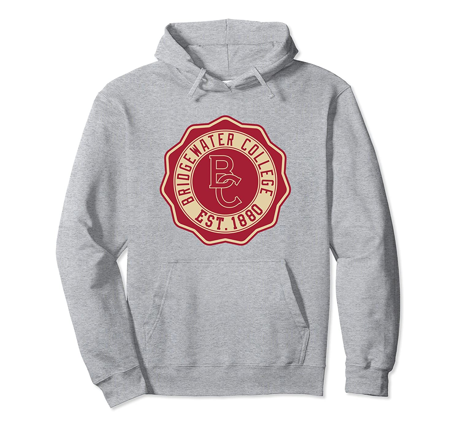 Bridgewater College Eagles Hoodie 74BC1-ah my shirt one gift