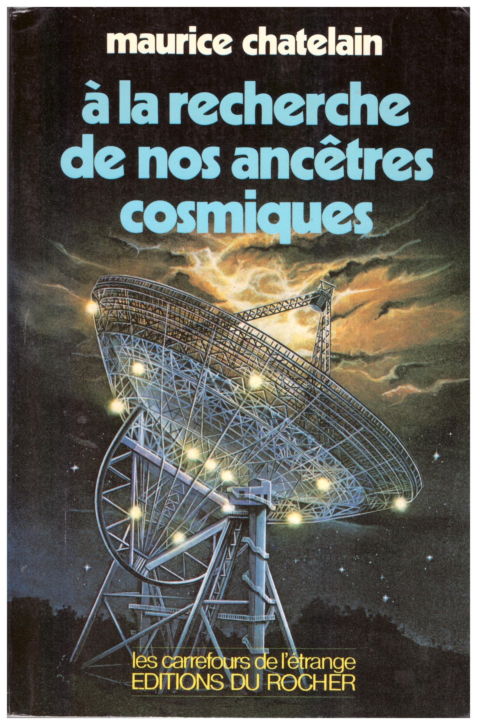 À la recherche de nos ancêtres cosmiques: Amazon.es ...