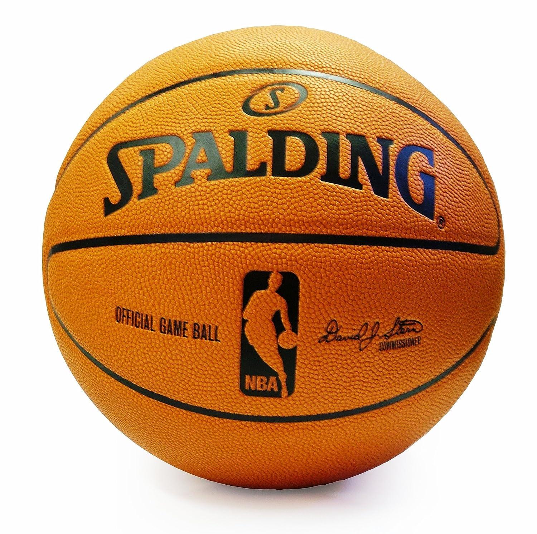 Spalding Official NBA Juego Bola: Amazon.es: Deportes y aire libre