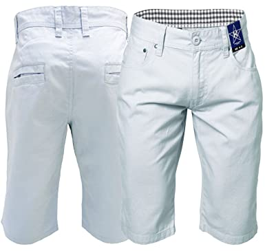 Mens Chino Shorts Designer Summer Casual Cotton Shorts 1f90772c4