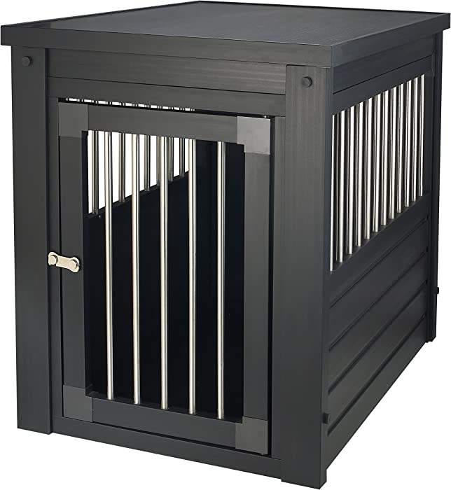 The Best Dog Kennels Furniture For Large Dogs