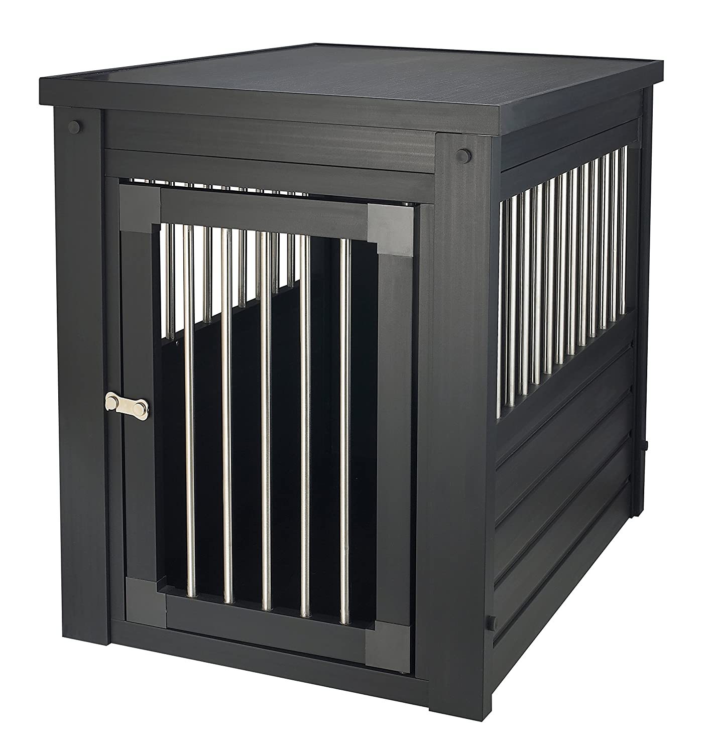 Amazon.com : ecoFLEX Pet Crate/End Table : Pet Supplies