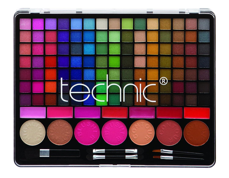 Technic Palette de Maquillage pour Visage 997206