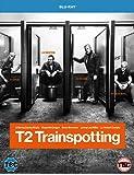 T2 Trainspotting [Blu-ray] [2017]