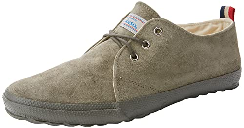 Mens Urban Salvia Suede Fitness Shoes El Ganso g2cX6JE