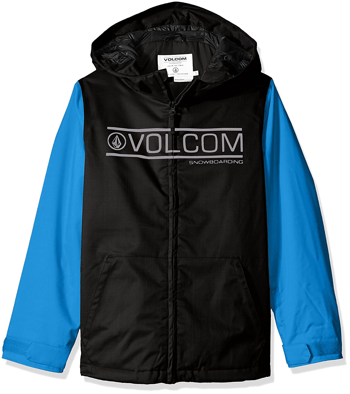 Volcom Selkirk Ins Jkt -Snow 2017- Grey