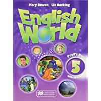 English World Level 5 Pupil's Book + eBook Pack