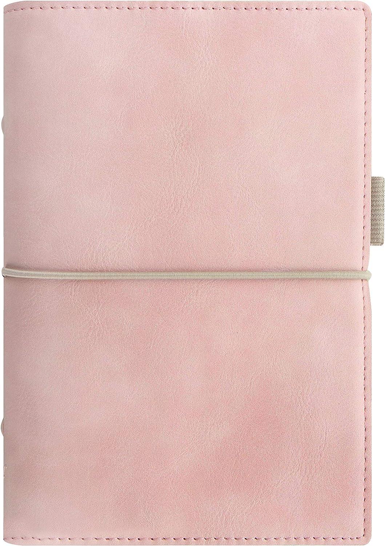 Filofax 122017 Notebook Pocket Pastel Ruled Paper Refill