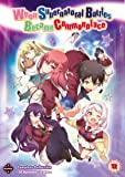 When Supernatural Battles Became Common Place - Complete Season Collection [DVD] [NTSC]
