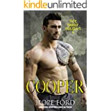 Cooper (Tate Family Holidays Book 4)