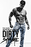 Dirty Shame: A Bad Boy Romance (Bluefield Bad Boys Book 1)