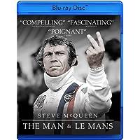 Steve Mcqueen: The Man & Le Mans [Edizione: Stati Uniti]
