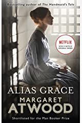 Alias Grace (English Edition) eBook Kindle